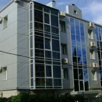 здание Жел.дор.экспедиция