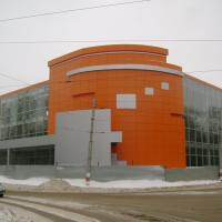 торговый ценр Оранж г.Балаково